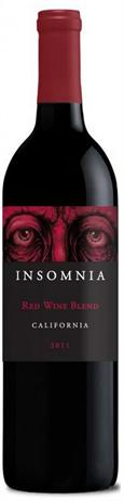 Insomnia Red Wine Blend